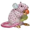 "2.25"" high.  2008 Woodland Creatures Annual Figurine.  Call for availability in other colors."